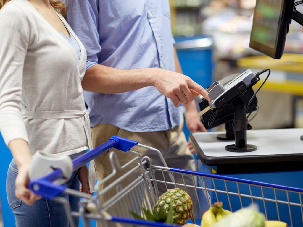Time Efficiency and Shopping Cart Solutions