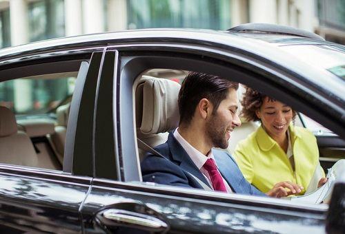 Voluntary car insurance in Thailand